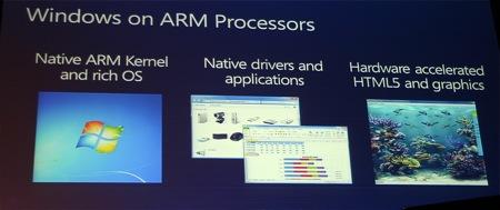 Windows for ARM