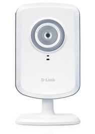 D-Link DCS-930L security cam