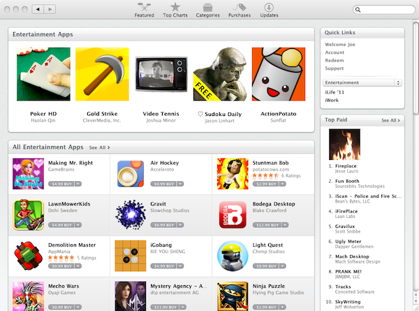 Apple's Mac App Store security lockdown has developers fuming