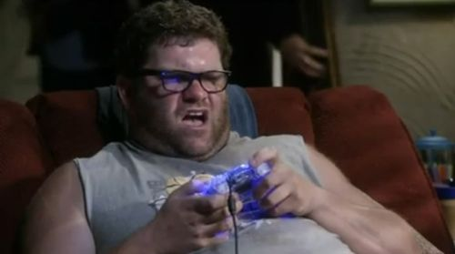 SVU Gamer Stereotype (via The Inquisitr