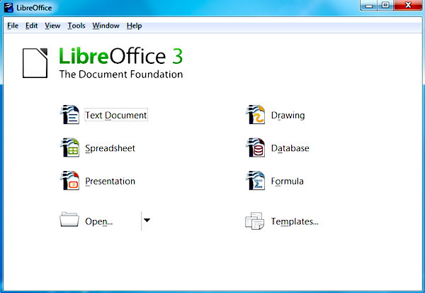 LibreOffice 3 3: Fast, fun and functional