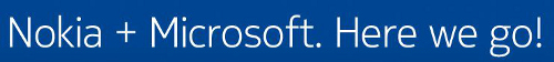 Nokia Microsoft 2011