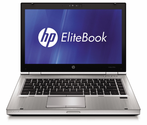 HP EliteBook P-Series