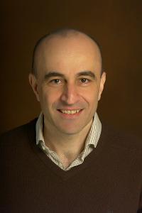 Quirkat CEO and former CIO of Jordan, Mahmoud Khasawneh
