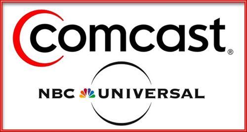 Comcast/NBCU