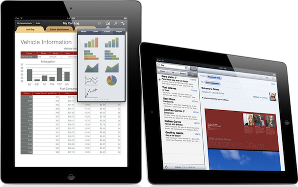 iPad Business