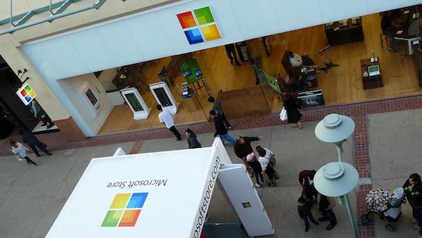 Microsoft Store San Diego