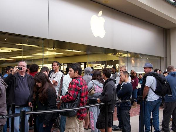 Apple Store San Diego