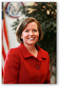 FCC Commissioner Atwell Baker