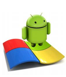 BlueStacks Android   Windows