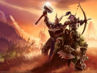 World of Warcraft 200px