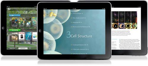 Kno iPad app