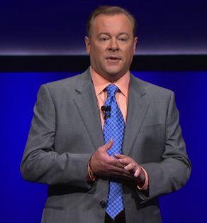 SCEA-CEO Jack Tretton