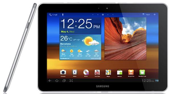 My problem with Samsung Galaxy Tab 10 1   BetaNews