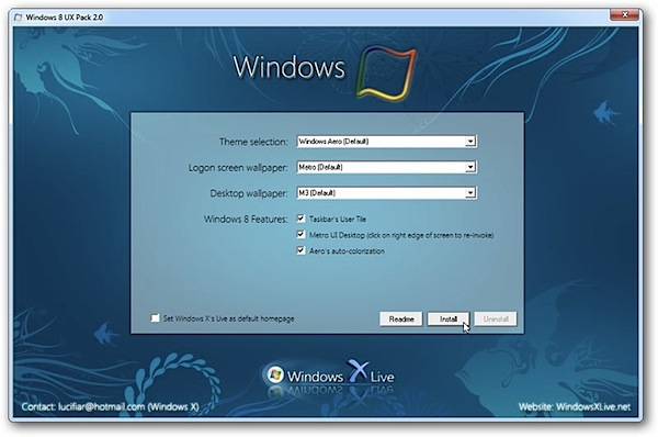 Windows 8 UX 2