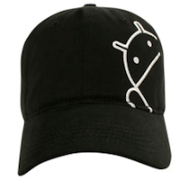 Android hat 200 pix