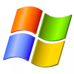 Windows logo 200 pix