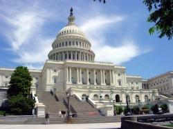 Congress Washington DC capitol